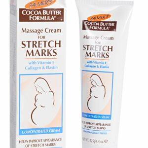 Palmers Massage Cream For Stretch Marks - 125gm-0