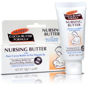 Palmers Cocoa Butter Formula Nursing Butter - 30 gm-0