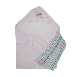 Carters Blankets Pack Of 2 - 30x30 Inch-0