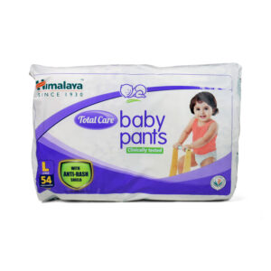 Himalaya Baby Pants 54 Pcs - Large-0