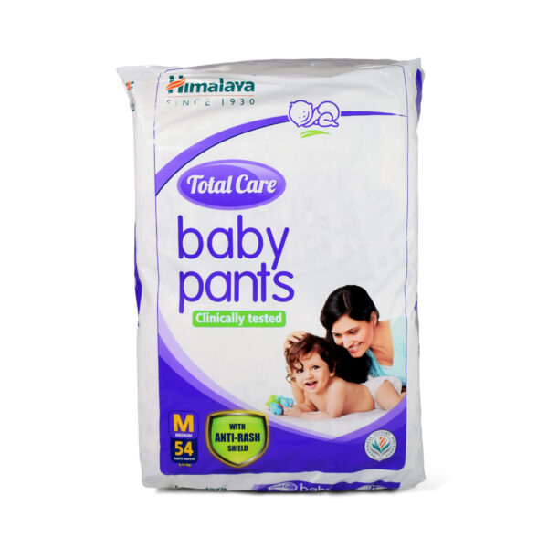Himalaya Baby Pants 54 Pcs - Medium-6404