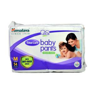Himalaya Baby Pants 54 Pcs - Medium-0