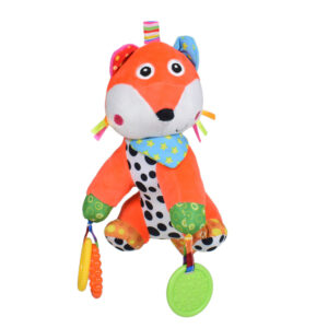 Soft Hanging Toy - Bear-0