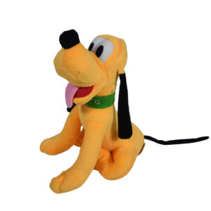 Pluto Classic Plush Toy(Soft Toy) -0