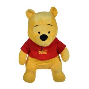"Winnie The Pooh 17"" Plush Toy (Soft Toy)-0"