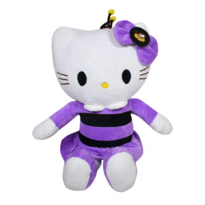 """Hello Kitty Plush Toy (Soft Toy) 20"""" - Voilet-0"""