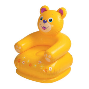 Intex Happy Animal Chair Assortment - 3-8Y-0