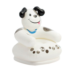 Intex Happy Animal Chair Assortment(Dog) - Multi Color-0