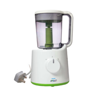 Philips Avent Combined Steamer and Blender-0