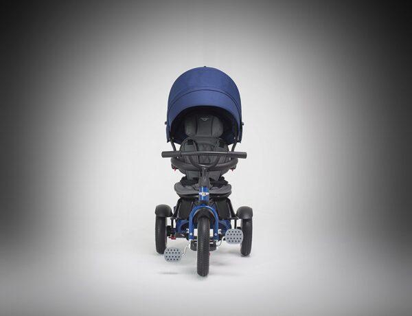 Bentley 6-in-1 Baby Stroller / Kids Trike (BN1F) - Sequin Blue-11379
