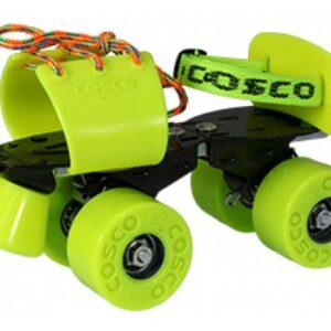 Cosco Zoomer Roller Skates Senior (23003) - Green-0
