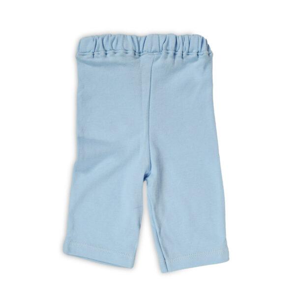 Carter Hosiery Cotton Legging (Multicolor) - Pack Of 2-10163