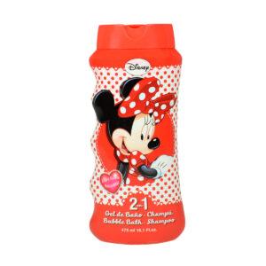 Disney Monster University Extra Mild 2 In 1 Bubble Bath & Shampoo - 475 ml-0