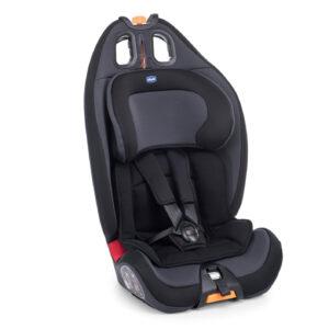 Chicco Gro-Up 123 Baby Forward Facing Car Seat Black Night-0