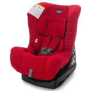 Chicco Eletta Convertible Baby Car Seat - Race-0