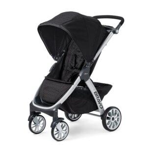 Chicco Bravo Stroller -0