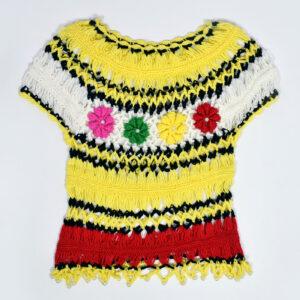 Shrug For Little Girls - Multicolor-0