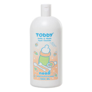 Toddy Bottle & Nipple Liquid Cleanser 1000 ml-0