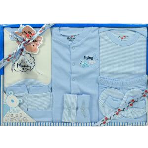 Precious 10 Pieces Gift Pack - Sky Blue-0