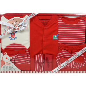 Precious 10 Pieces Gift Pack - Red-0