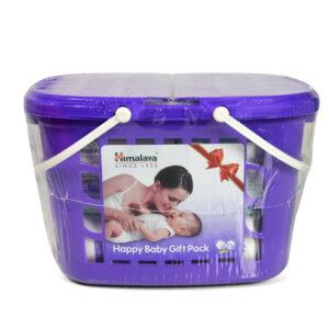 Himalaya Happy Baby Gift Pack - 9 Pcs-0