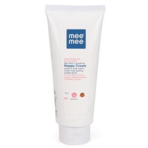 Mee Mee Gentle Nappy Rash Cream - 150 gm-0