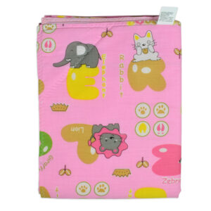 Mother Choice Printable Plastic Sheet - Pink-0