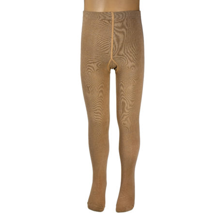 Bonjour Classic Tights (Stocking) - Brown-0