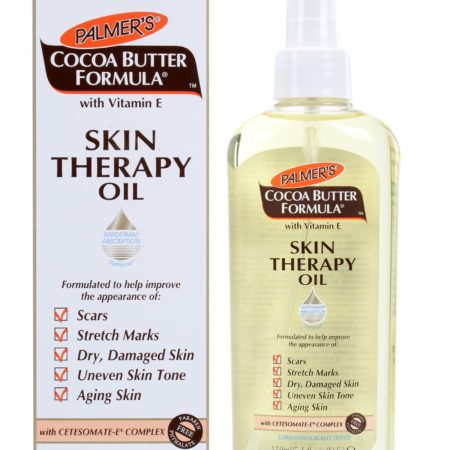 Palmers Cocoa Butter Formula Skin Therpy Oil, 60ml-0