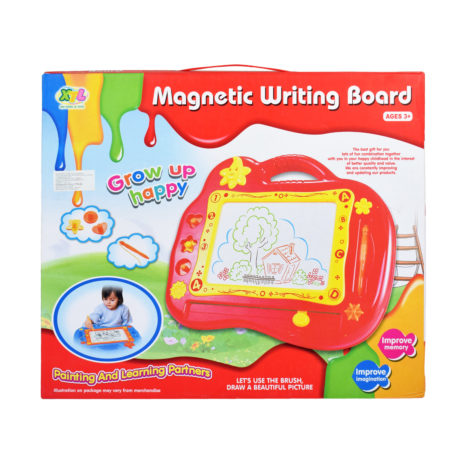 Magnetic Writing Board - 3Y+-0