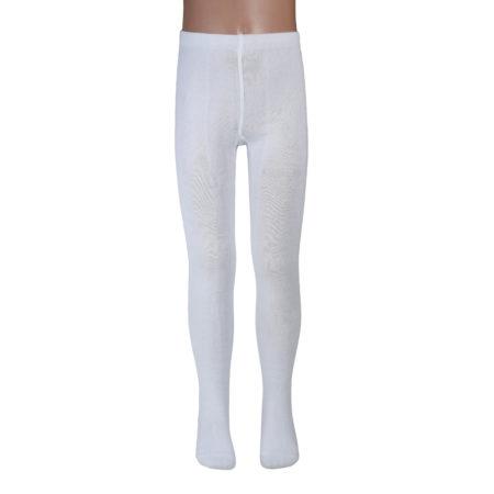 Bonjour Classic Tights (Stocking) - White-0