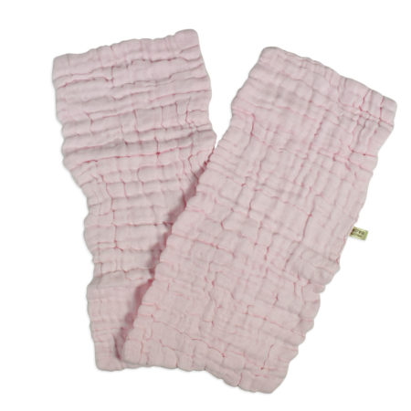 Baby Diaper Liner Pack of 2 - Pink-0