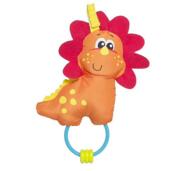 Playgro Dinosaur Playgym - Multicolor-21265
