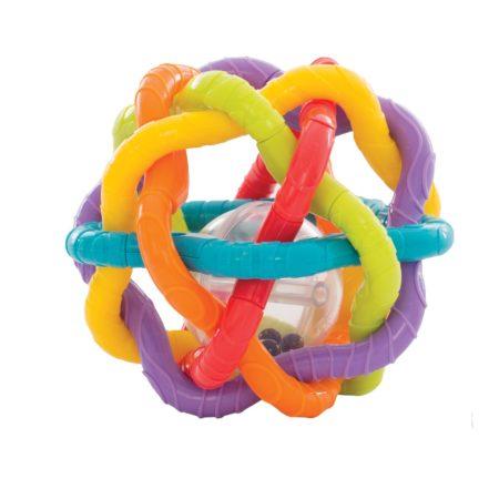 Playgro Bendy Ball - Multicolor-0