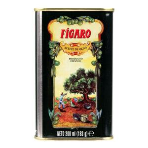 Figaro Olive Oil - 200 ml/183 gm-0