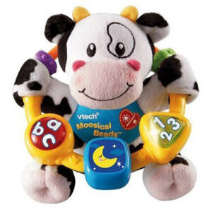 VTech Baby Moosical Beads - Multicolor-0