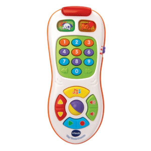 VTech Tiny Touch Remote - White-0