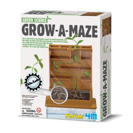 4M Grow-A-Maze Kit-0