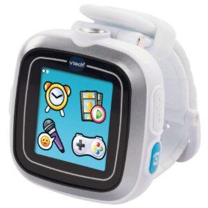 Vtech Kidizoom Smartwatch Plus Ll White - Multi Color-0