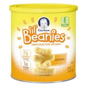 Gerber Lil' Beanies Original, 45gm-0