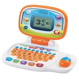 VTech My Laptop - Orange-0