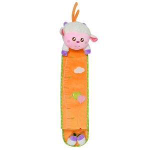 Baby Height Measurement Chart 140cm - Orange-0