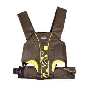 Baby Moov Baby Carrier - Brown-0