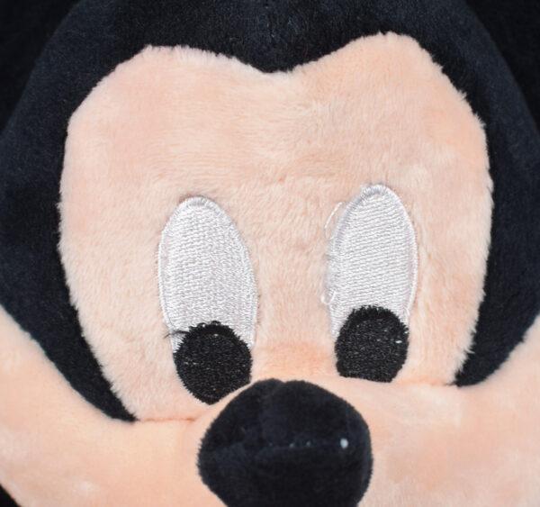 Pull Back Instrumental Plush Toy Disney Character - Mickey-21691