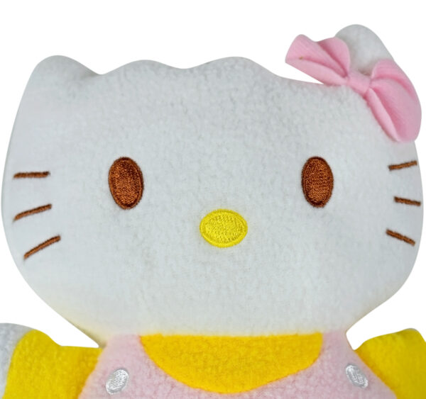 Bottle Cover Soft Plush Toy Style (Hello Kitty) - Pink-21697