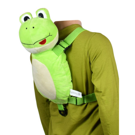 Walking Companions For Children - Frog Style-0