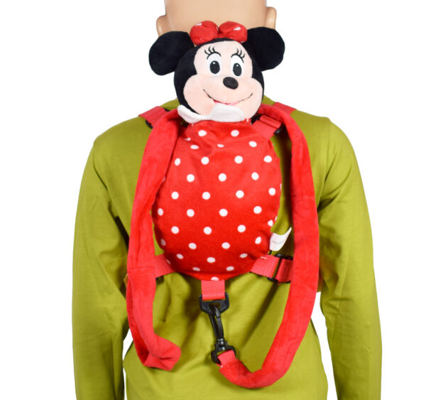 Walking Companions For Children - Minnie Style-0
