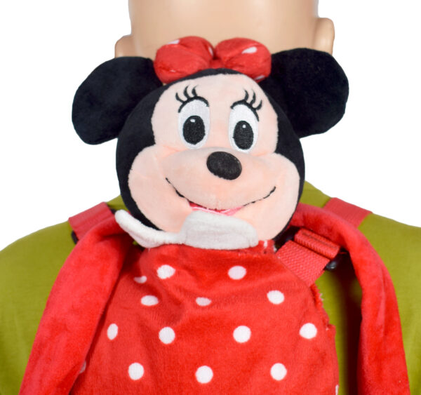Walking Companions For Children - Minnie Style-21729