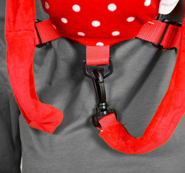 Walking Companions For Children - Minnie Style-21726