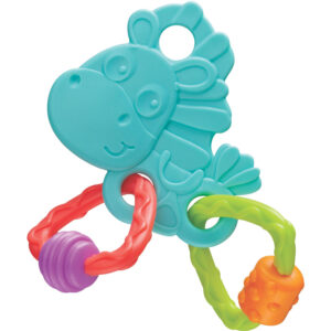 Playgro Clip Clop Activity Teether for Baby/Infant-0